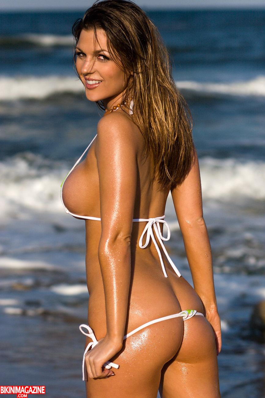 bikini Jillian florida beyor