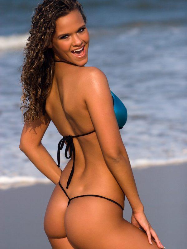 Brittany Michelle | The Perfect Bikini Goals Body